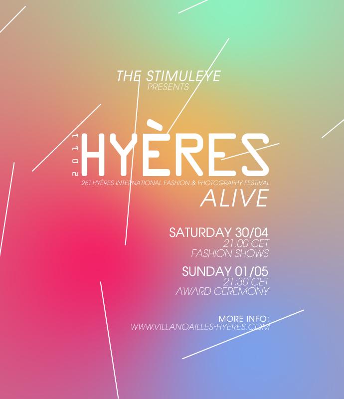 hyères alive