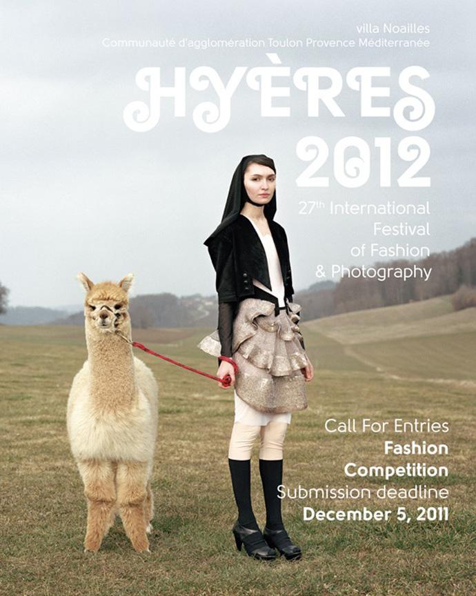 hyères 2012 contest