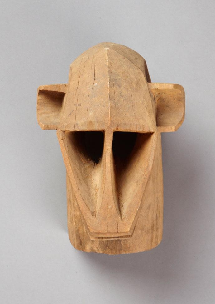 masque dogon
