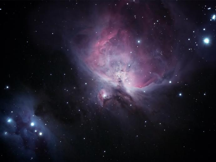 Orion Nbula